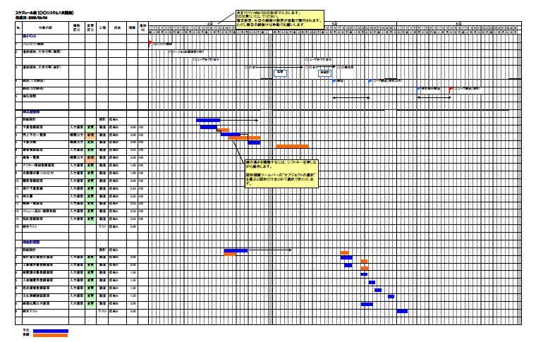 詳細スケジュール表を ... : 時間スケジュール表 : すべての講義